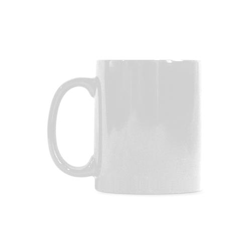 GUERRILLEROS JARDINEROS 2 White Mug(11OZ)