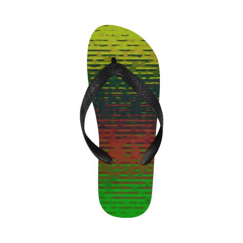 Fantasie a03 Flip Flops for Men/Women (Model 040)