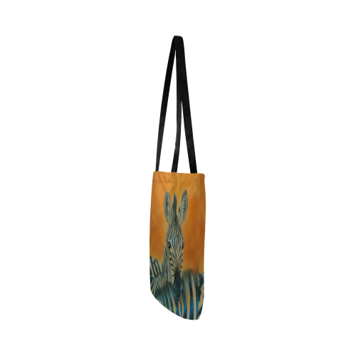 Resting Spot Reusable Shopping Bag Model 1660 (Two sides)
