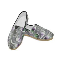 silver shoes stream