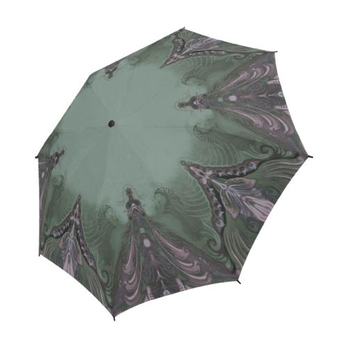 903 Semi-Automatic Foldable Umbrella (Model U05)
