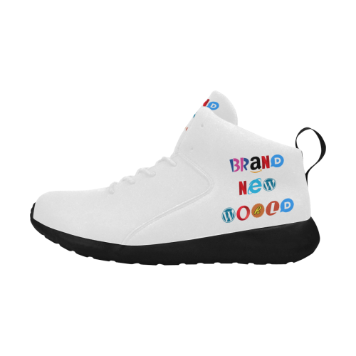 BNW VXXI Men's Chukka Training Shoes (Model 57502)