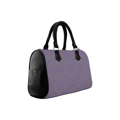 zappwaits abstract 02 Boston Handbag (Model 1621)