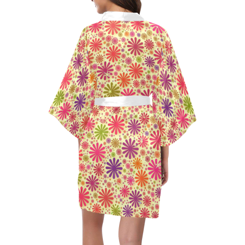 lovely shapes 3C by JamColors Kimono Robe