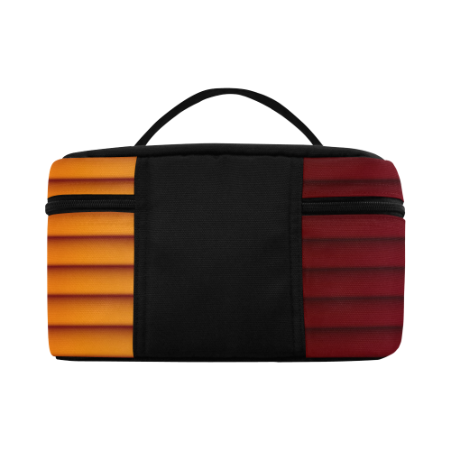 wave d16 Cosmetic Bag/Large (Model 1658)