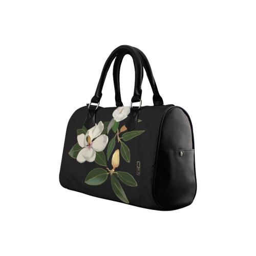 Magnolia Boston Boston Handbag (Model 1621)