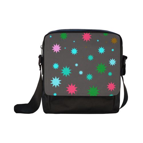 zappwaits-best 11 Crossbody Nylon Bags (Model 1633)