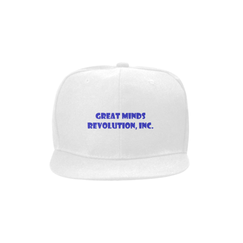GM Rev, Inc - name Unisex Snapback Hat