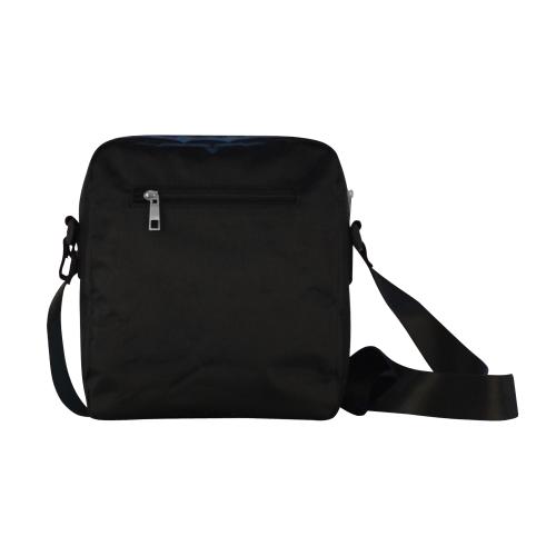 zappwaits-best 08 Crossbody Nylon Bags (Model 1633)