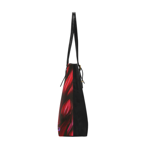Miss Mermaid Euramerican Tote Bag/Small (Model 1655)