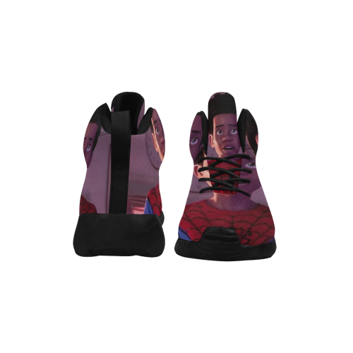 spidermanSHOE2 Men's Chukka Training Shoes (Model 57502)
