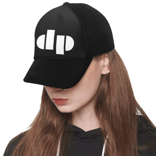 dp Hat Snapback Hat G (Front Panel Customization)