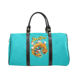 No. 1 Vegan New Waterproof Travel Bag Small (Model 1639)  8d9f59be61eed