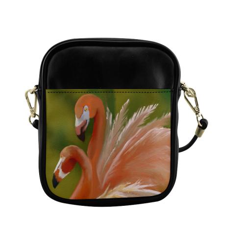 aflamingo22 Sling Bag (Model 1627)
