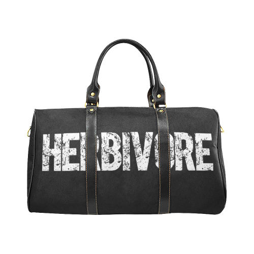 Herbivore (vegan) New Waterproof Travel Bag Small (Model 1639)  00cddfab419e2