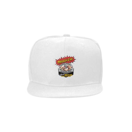 Thrash Can - Logo Unisex Snapback Hat