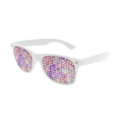 Creative Designs SL Custom Sunglasses (Perforated Lenses)