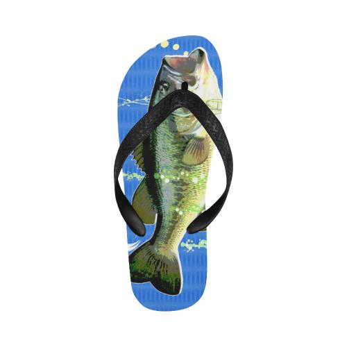 219e4b768 ... Bass Flip Flops for Men Women (Model 040) ...