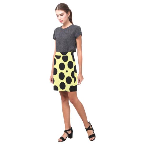 black dots 02 Nemesis Skirt (Model D02)