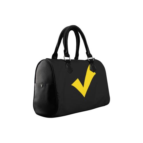 zappwaits ok Boston Handbag (Model 1621)