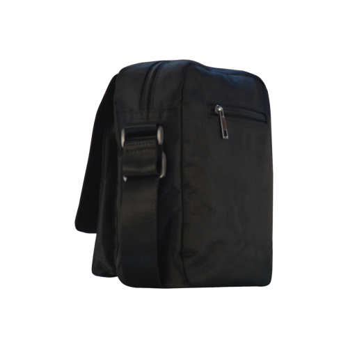 zappwaits-best 14 Crossbody Nylon Bags (Model 1633)