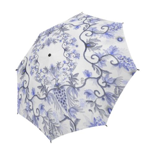 1867 Semi-Automatic Foldable Umbrella (Model U05)