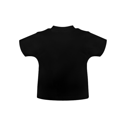 Kids Dice Tee Baby Classic T-Shirt (Model T30)