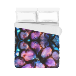 """perfect Duvet Cover 86""""x70"""" ( All-over-print)"""