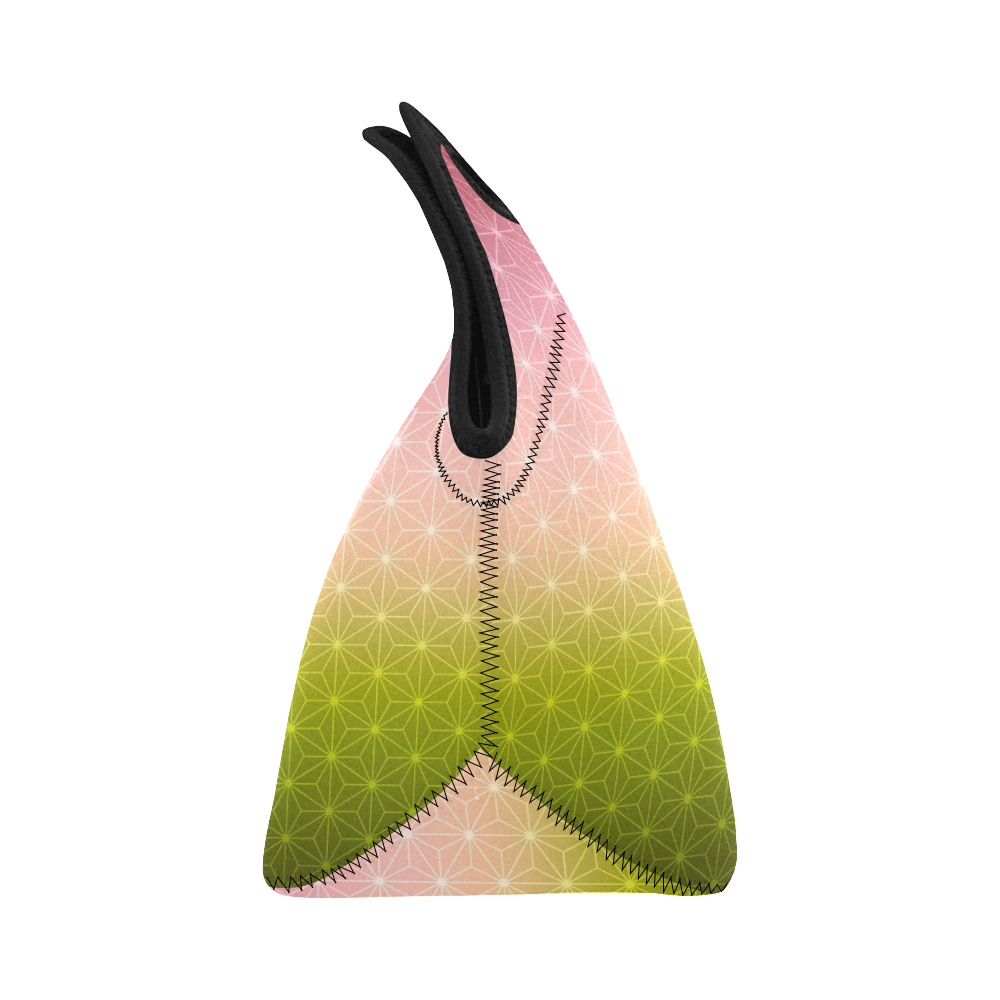 01 SPRING Neoprene Lunch Bag/Small (Model 1669)