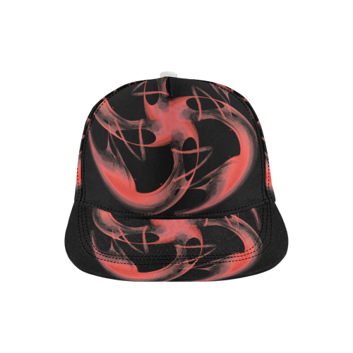5000xart 0 All Over Print Snapback Hat D