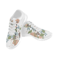 Bouquet Kid's Running Shoes (Model 020)
