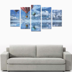 HC0250 Canvas Print Sets A (No Frame)