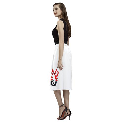 Mon Petit Chat Aoede Crepe Skirt (Model D16)