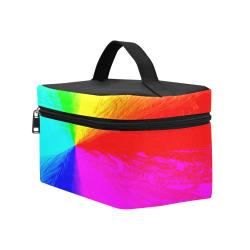 Arizona Twin 3D Cosmetic Bag/Large (Model 1658)