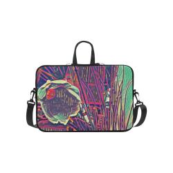"Cosmos perfection digital art Laptop Handbags 14"""