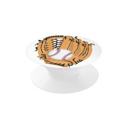 Baseball and Glove Air Smart Phone Holder