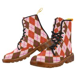 texture-794830 Martin Boots For Women Model 1203H