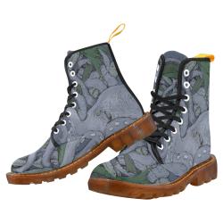 octochaos Martin Boots For Women Model 1203H