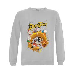 DuckTales Gildan Crewneck Sweatshirt(NEW) (Model H01)