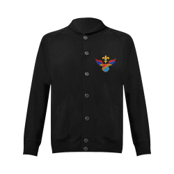 Homenetmen Հ.Մ.Ը.Մ. Women's Baseball Jacket (Model H12)