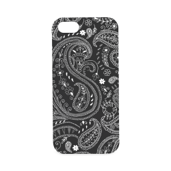 PAISLEY 7 Hard Case for iPhone SE