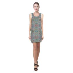 Entwine Helen Sleeveless Dress (Model D10)
