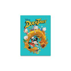 "DuckTales Canvas Print 12""x16"""