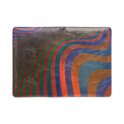 Wavy Gravy Custom NoteBook A5