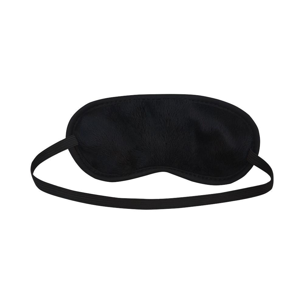 Animal Eyes Sleeping Mask