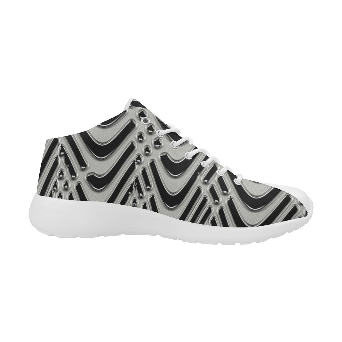 abstract_5500_2019_RBW_38h Women's Basketball Training Shoes (Model 47502)