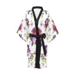 58st Kimono Robe