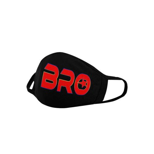 BRO MASK Mouth Mask