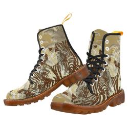 African night Martin Boots For Women Model 1203H