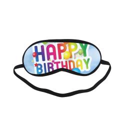 Happy Birthday Sleeping Mask